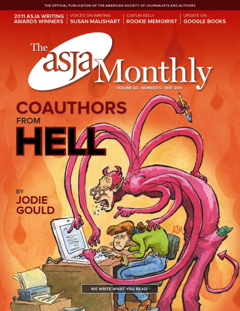 ASJA Cover