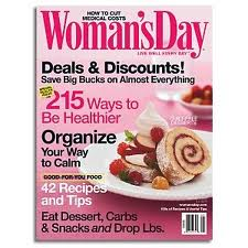 womans day cover